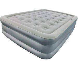 oppustelig seng - luftmadras